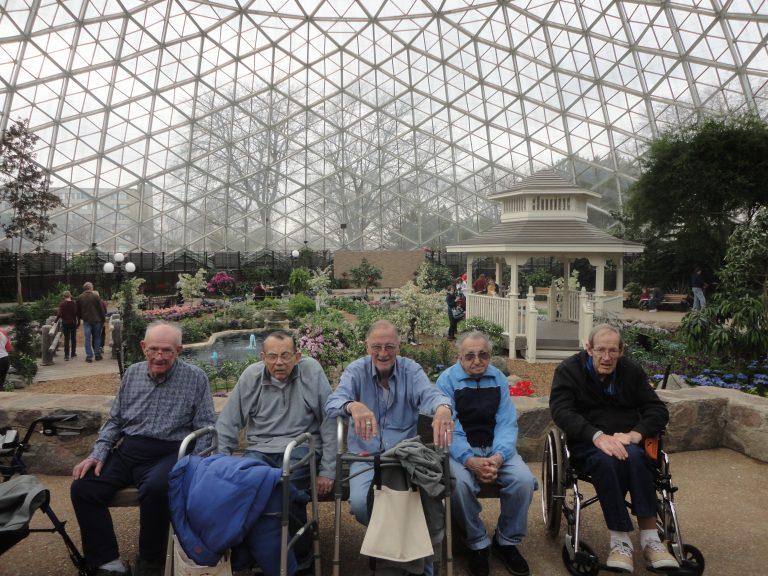 legacy domes 7